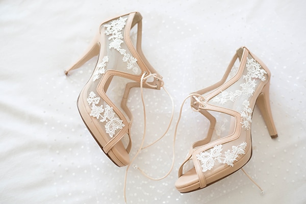 Bridal shoes we are crushing on this season