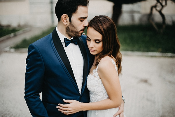 Real brides share their sweetest moment