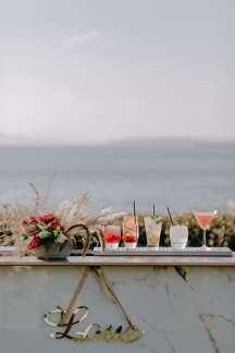 Ομορφη ιδεα για cocktail table