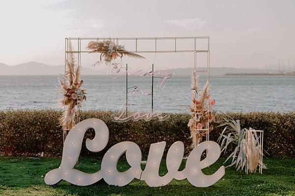 Πρωτοτυπες ιδεες που θα κανουν το γαμο σας να ξεχωρισει