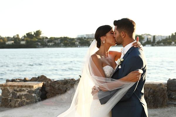 Ο πιο ονειρεμενος γαμος σε ελληνικο νησι