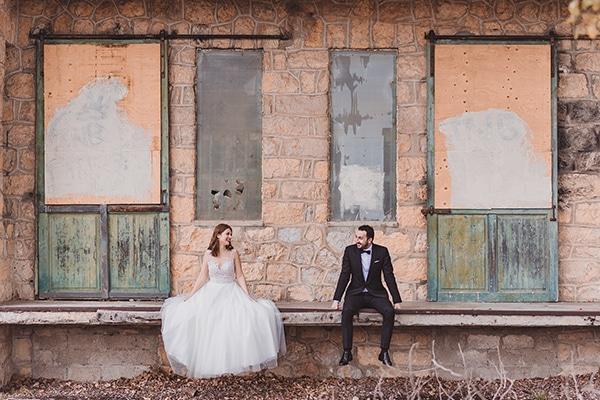 Πως να εχετε ενα φυσικο look στο γαμο σας