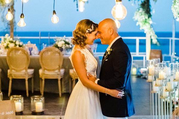 Luxurious + elegant γαμος στη Λεμεσο