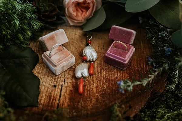 Πανεμορφα κουτια για δαχτυλιδια