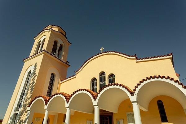 Εκκλησία Αγίου Κρίσπου