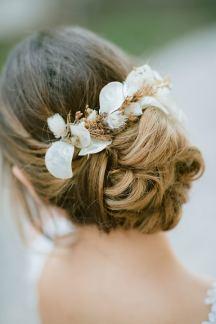 Πανεμορφο νυφικο αξεσουαρ μαλλιων