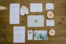 Boho προσκλητηρια γαμου
