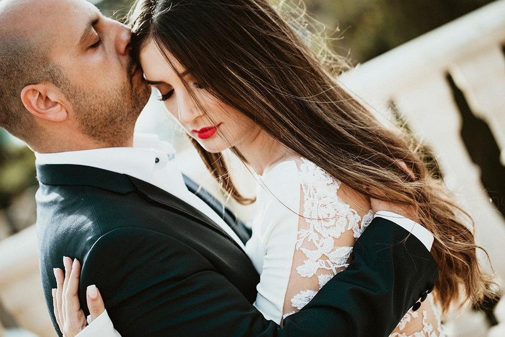 Όμορφος πολιτικός γάμος στην Πάφο   Nilofar & Κυριάκος