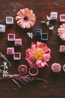 Πανεμορφα κουτακια για τις βερες σας
