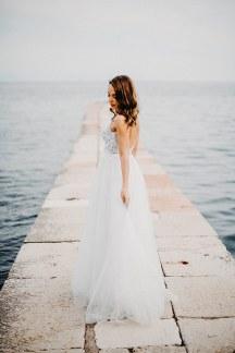 Kamelia Andrioti Bride