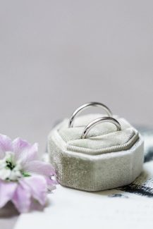 Πανεμορφο κουτακι για δαχτυλιδι