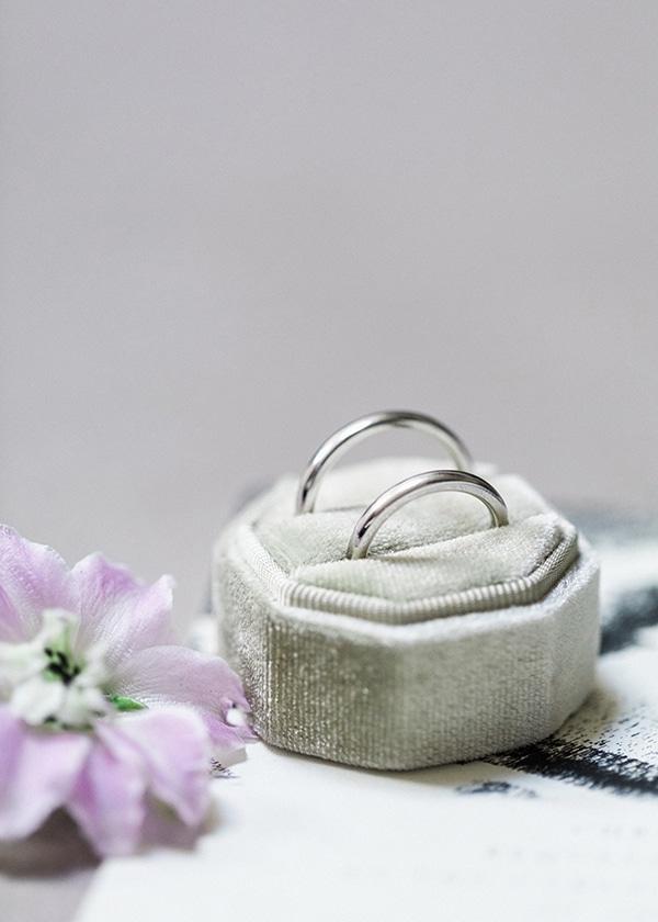 Πανέμορφο κουτάκι για δαχτυλίδι