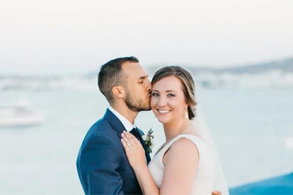 Όμορφο βίντεο γάμου στην Πάρο