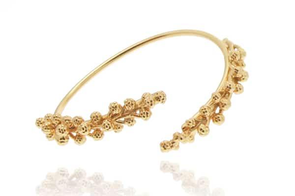 Μοναδικά κοσμήματα γάμου για μια κομψή εμφάνιση | Thallo