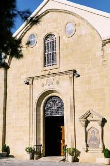 Εκκλησια Αγιας Παρασκευης