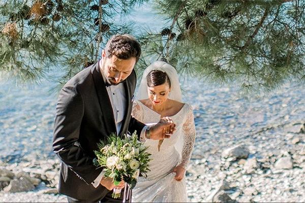 Βίντεο Χριστουγεννιάτικου γάμου στο Βόλο | Γιώτα & Δημήτρης