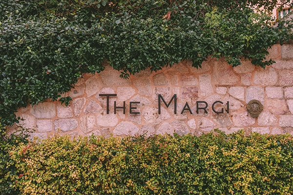 Αξέχαστο honeymoon στο ξενοδοχείo The Margi