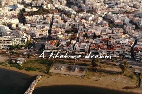 Ρομαντικό βίντεο παραδοσιακού γάμου στο Ρέθυμνο | Γεωργία & Ερρίκος
