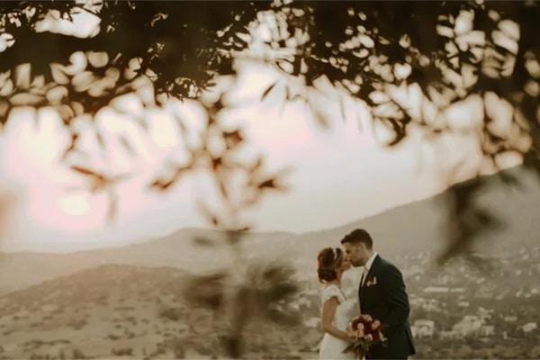 Μοναδικό βίντεο καλοκαιρινού γάμου-βάπτισης | Κατερίνα & Γιάννης