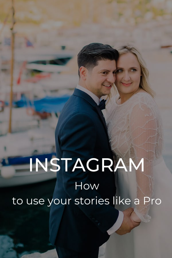 How to use your Instagram stories like a Pro