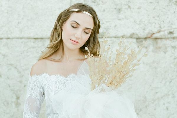 Ρομαντικες νυφικες δημιουργιες απo Tranoulis Fashion