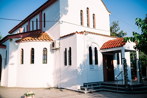 Εκκλησια Αγιου Γεωργιου