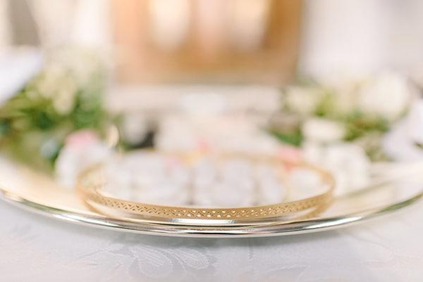 Μοναδικά στέφανα γάμου