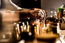 Viaχero Traveling Bar