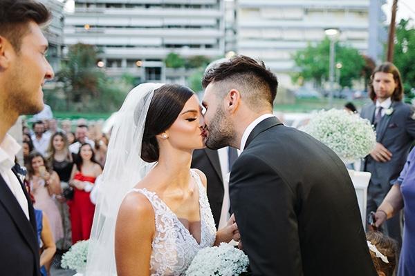 Ρομαντικος φθινοπωρινος γαμος στη Βεροια | Μαρια & Ευαγγελος