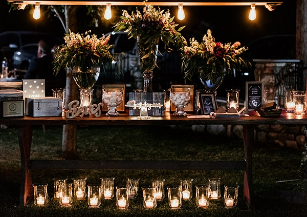 romantic-garden-wedding-ideas-decoration-many-candles-rustic-details_10