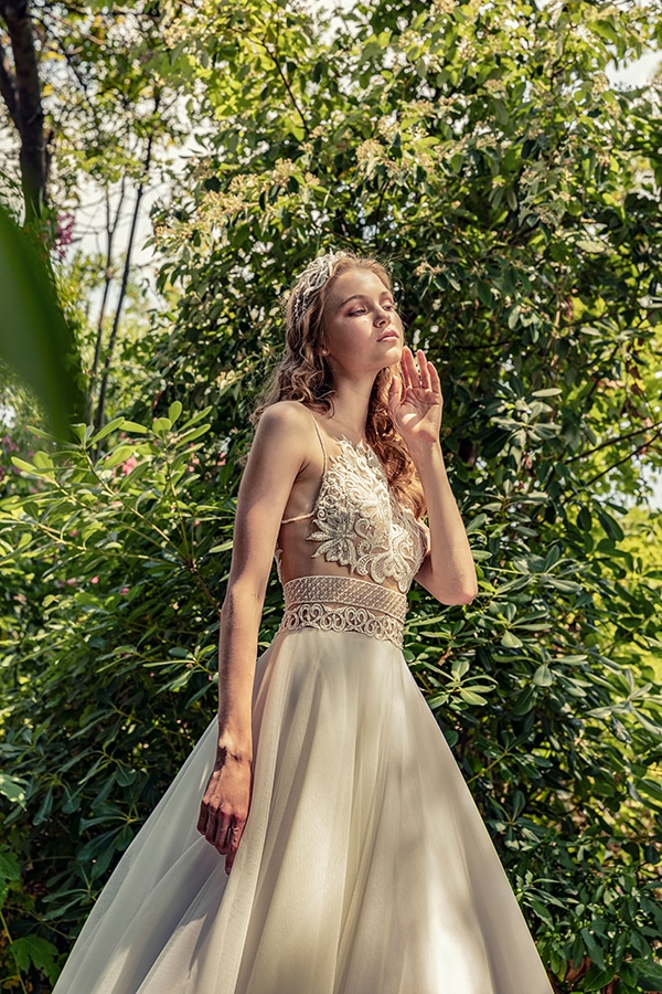 stunning-bridal-creations-stylish-romantic-bridal-look-costantino-romantica-collection-2020_16
