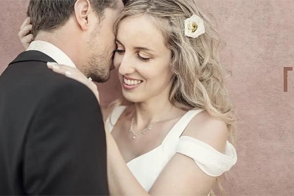Όμορφο βίντεο ρομαντικού γάμου σε κτήμα στην Αθήνα | Αντωνία & Γιώργος