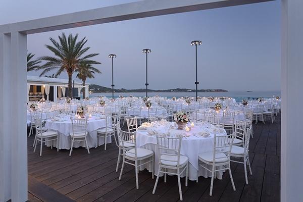 Πραγματοποιήστε μια αξέχαστη δεξίωση με θέα το μπλε της θάλασσας | Riviera Coast