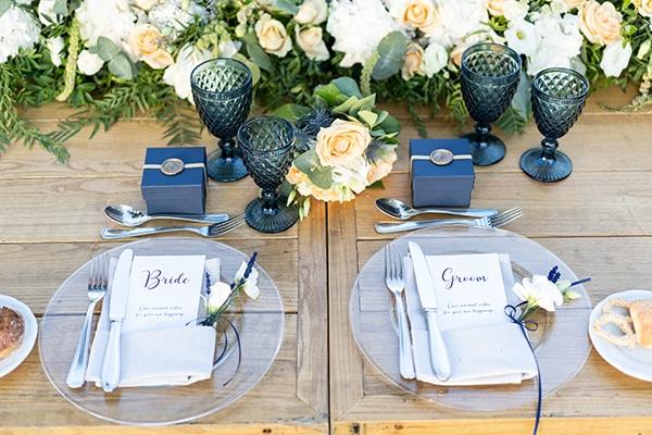 Πώς μπορείς να προσθέσεις το 2020 Pantone χρώμα της χρονιάς στο γάμο σου