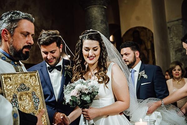 Elegant στέφανα γάμου