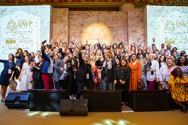 500 Luxury Wedding Connoisseurs Headed to Rhodes 7th Annual Dwp Congress