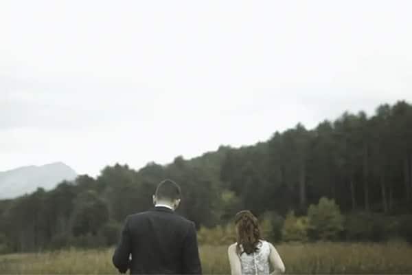 Υπέροχο βίντεο καλοκαιρινού γάμου στην Αθήνα | Στέλλα & Ανδρέας