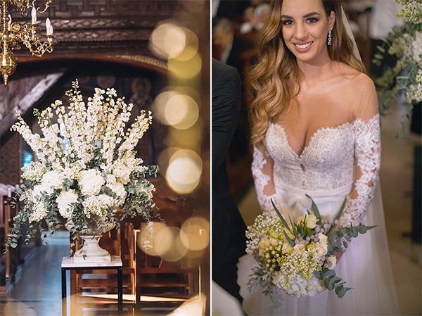 fairytale-winter-wedding-lush-floral-designs-white-green-hues_13A