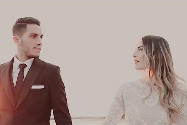 Υπέροχο βίντεο φθινοπωρινού γάμου που ξεχειλίζει από ρομαντισμό │ Θωμαή & Kρίστης