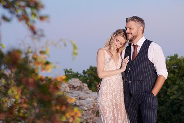 Όμορφος καλοκαιρινός γάμος στην Κομοτηνή │ Μαίρη & Χρήστος