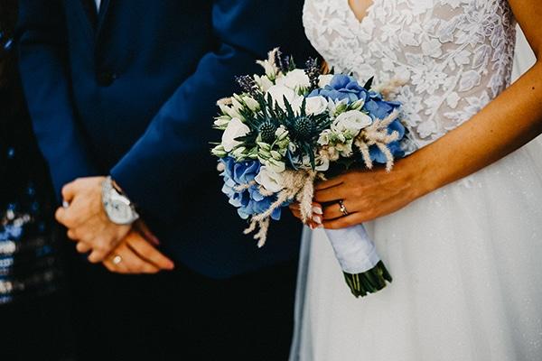 Νυφικές ανθοδέσμες για τη μέρα του γάμου σας