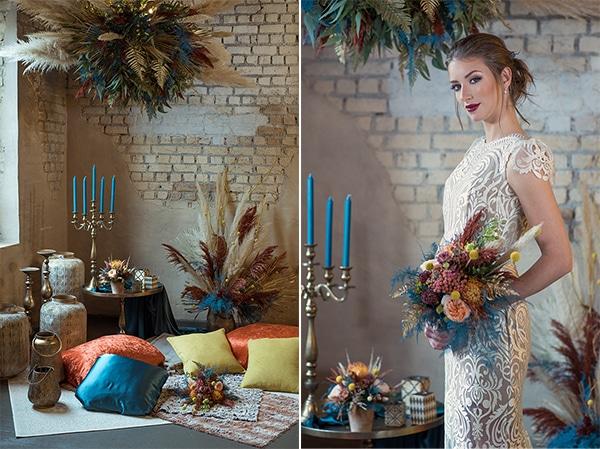 montern-bohemian-wedding-ideas-decoration-pampass-grass-exotic-flowers-vivid-colors_02A