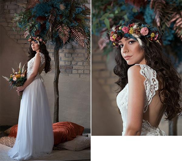 montern-bohemian-wedding-ideas-decoration-pampass-grass-exotic-flowers-vivid-colors_09A