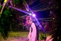 Στολισμός δεξίωσης με fairy lights