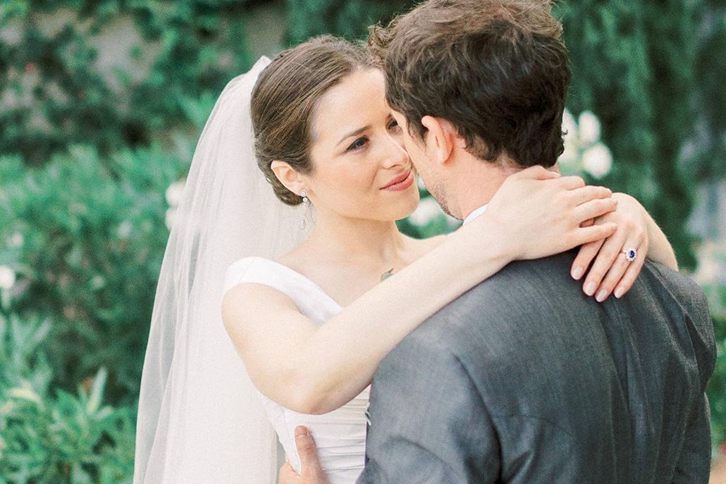 Εντυπωσιακός elegant γάμος στις Σπέτσες