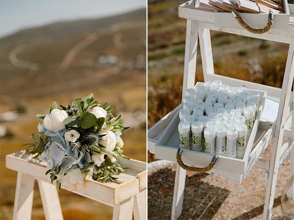 romantic-summer-wedding-folegandros-dusty-blue-accents_12A