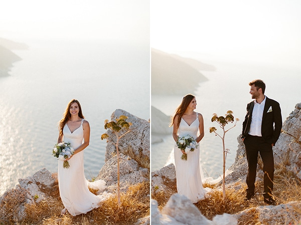romantic-summer-wedding-folegandros-dusty-blue-accents_34A