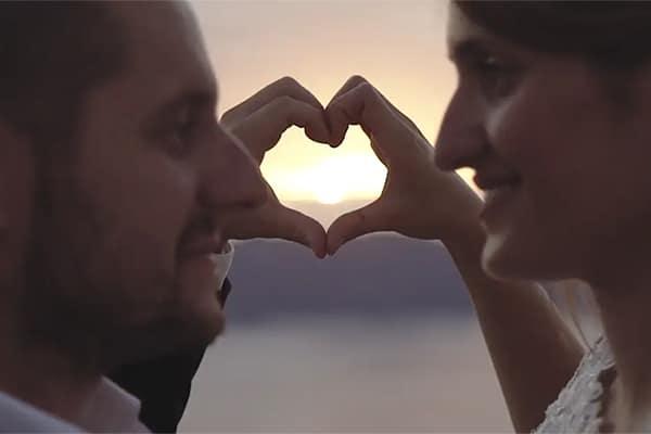 Ρομαντικό βίντεο γάμου στη Μεσσηνία | Φώφη & Αποστόλης