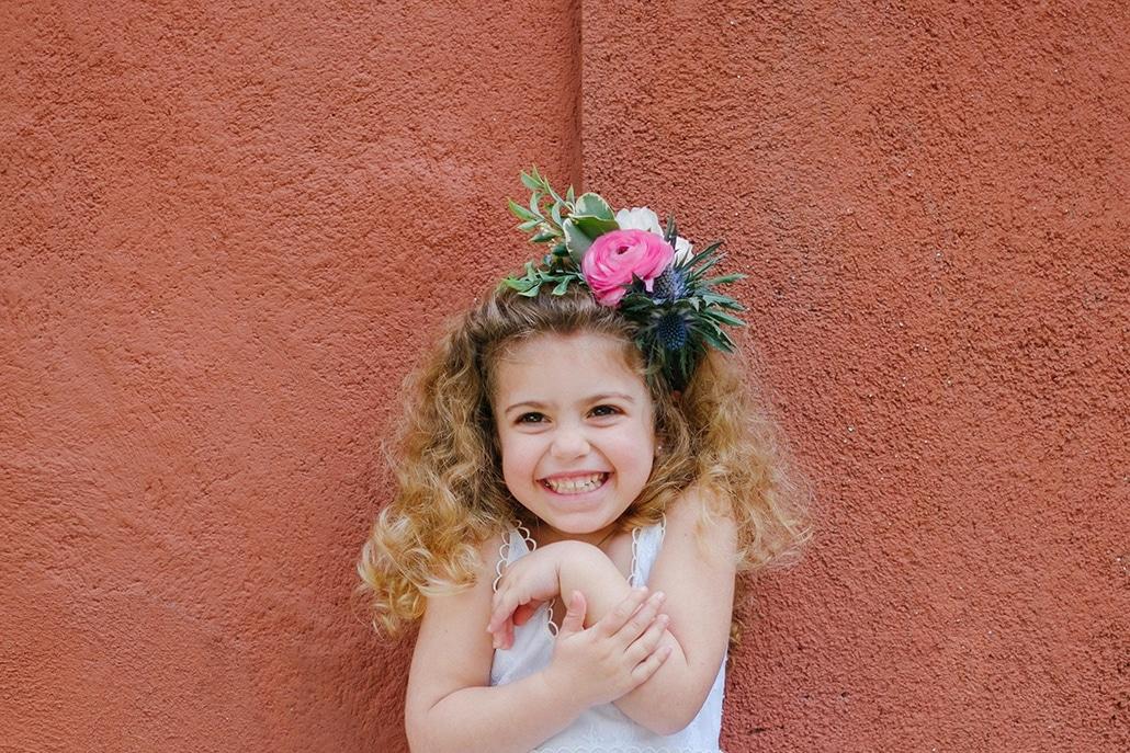 Φορέματα για παρανυφάκια | The cutest styled shoot