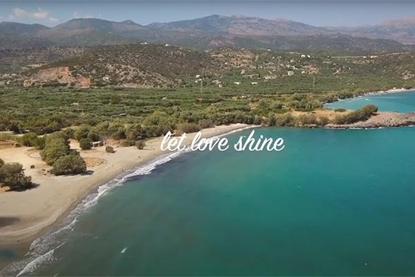 Υπέροχο βίντεο φθινοπωρινού γάμου στην όμορφη Κρήτη | Σοφία & Χρήστος